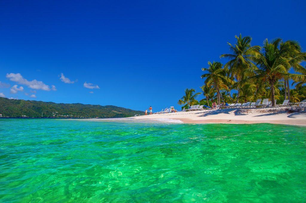 доминикана, море, пляж, отдых, свадьба на островах