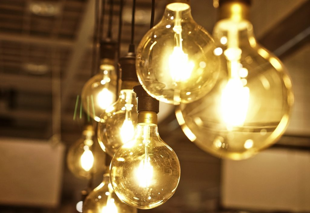 лампа по фен-шуй, теплый свет, лампа освещения, фен-шуй