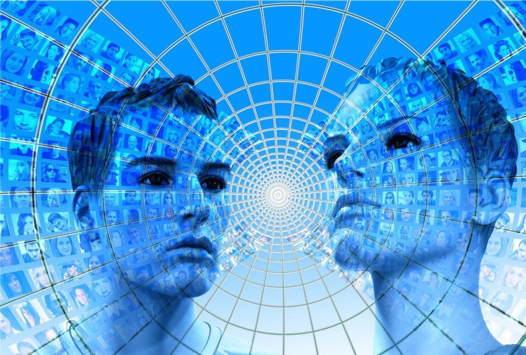 социальные сети, виртуальная любовь, двое, отношения