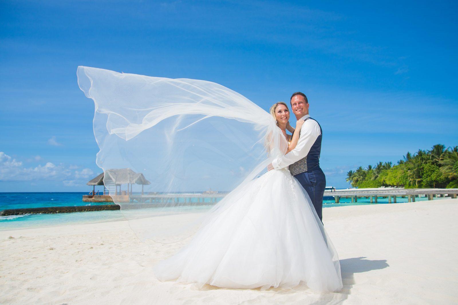 на островах, свадьба, солнце, море, невеста