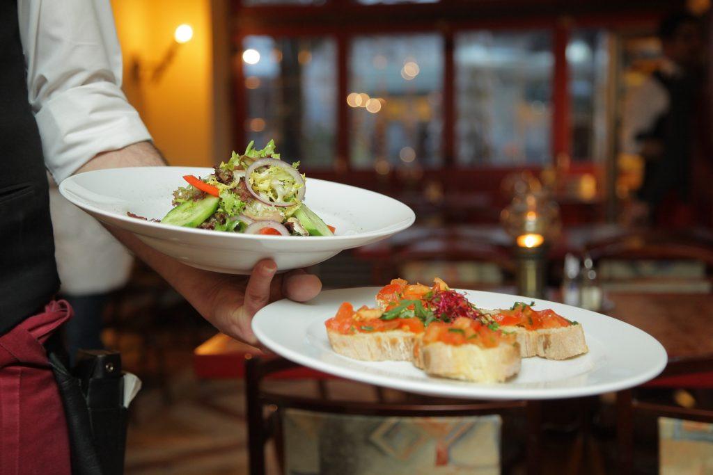 кухня , блюда в ресторане, обслуживание, качество еды