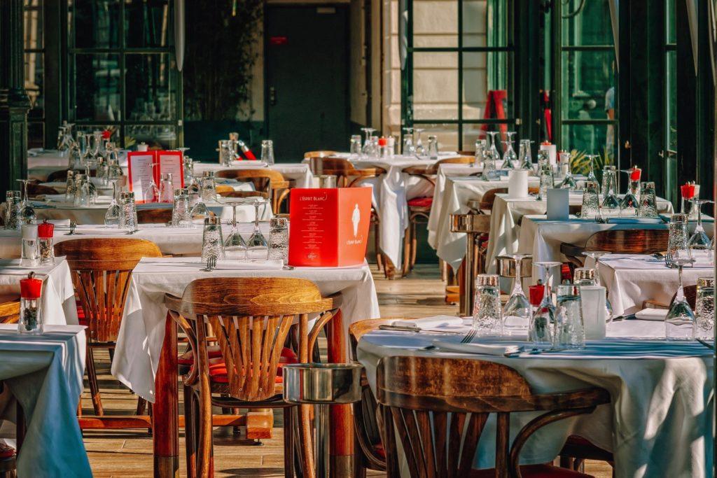 ресторан для свадьбы, выбор ресторана, уютное место