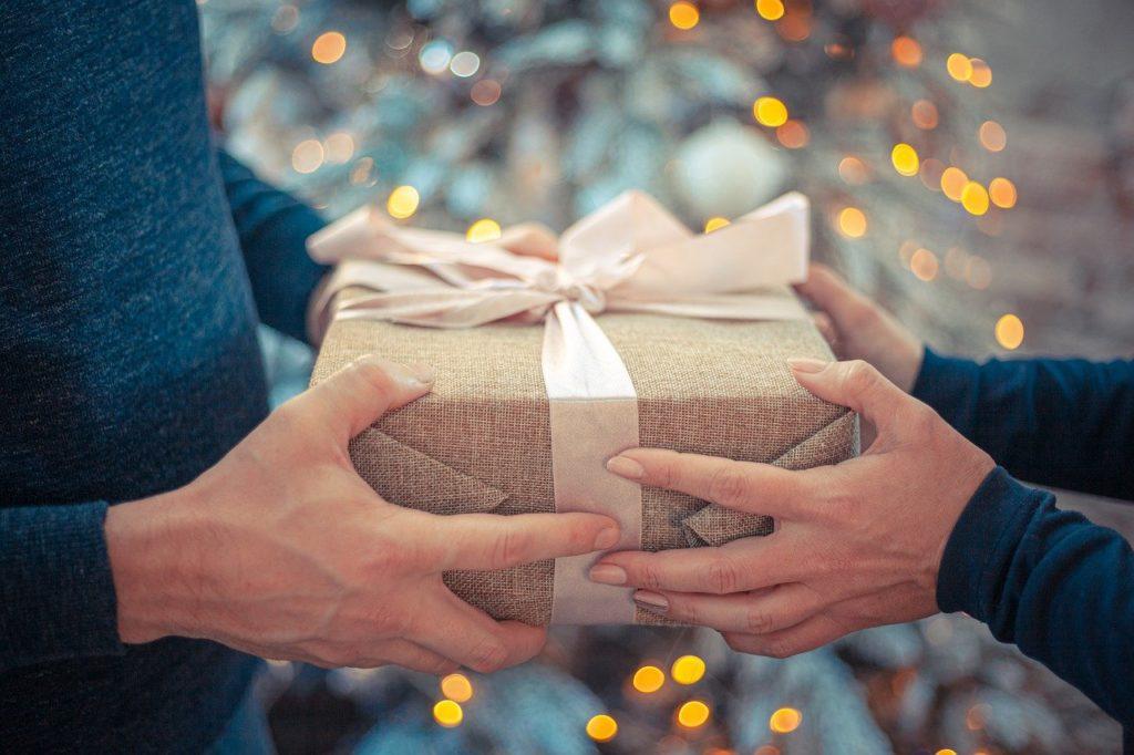 подарок, подарок на годовщину,