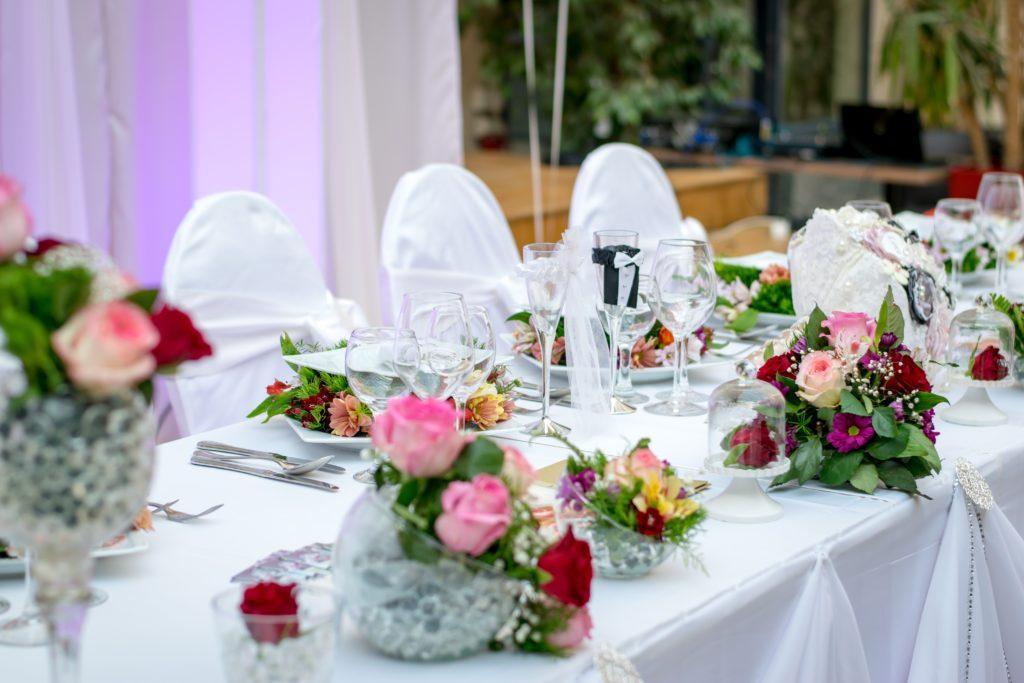 цветы, природа, европейская свадьба