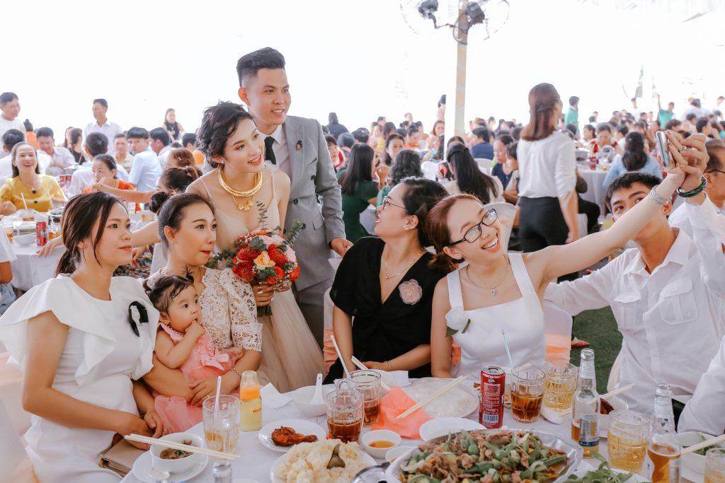 свадебный банкет, невеста, букет, свадьба, организация свадьбы