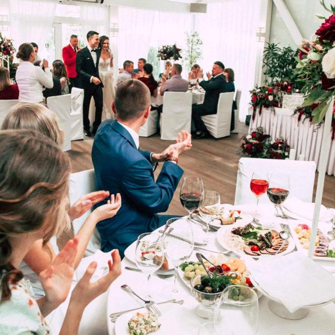 Свадьба: выбираем свой ресторан