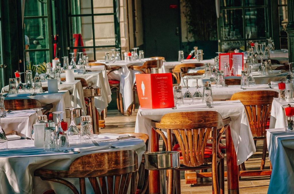 банкетный зал, ресторан, выбор зала